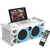 Ibiza SPLBOX200-WH - mobilne nagłośnienie