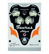 Taurus Abigar Ex