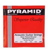 Pyramid 306/100 - struny do gitary akustycznej