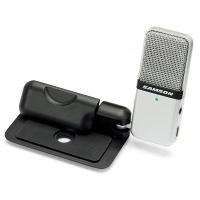 Samson Go Mic USB BLACK EDITION