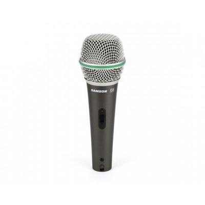 Samson Q4 - mikrofon dynamiczny