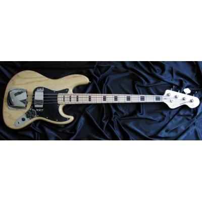 Vintage VJ74NAT gitara basowa