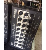 ROLAND S-1608 SYSTEM TRANSFERU AUDIO