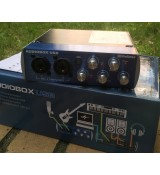 PreSonus AudioBox USB - komisowy interface USB