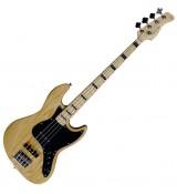 Sire Marcus Miller V7 Vintage Swamp Ash-4 Natural