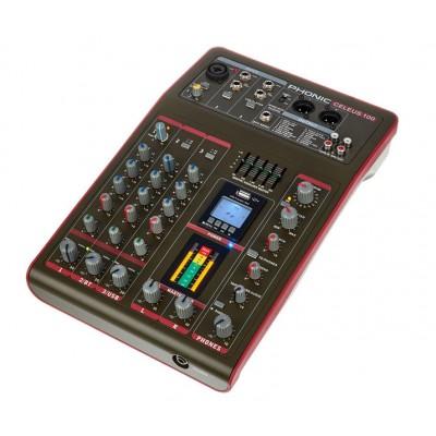 Phonic Celeus 100 mikser dźwięku