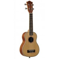 EVER PLAY UK21-50 ukulele sopranowe