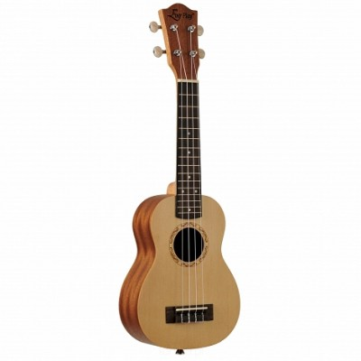 Ukulele Ever Play UK21-50M sopranowe