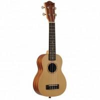 Ukulele Ever Play UK21-50M sopranowe