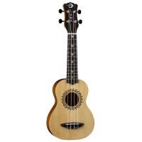 Luna Uke Vintage SS - ukulele sopranowe