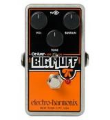 Electro-Harmonix Op-Amp Big Muff Pi Fuzz