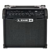 Line6 Spider Classic 15 combo gitarowe