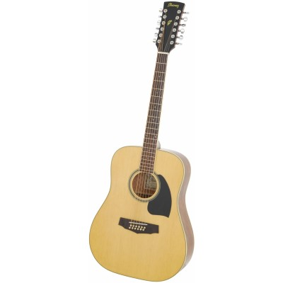 Ibanez PF 1512 NT gitara akustyczna 12-strunowa