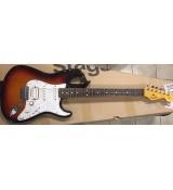 Fender Fat Strat USA Texas Special - gitara elektryczna