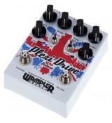 Wampler Plexi Drive Deluxe - efekt gitarowy