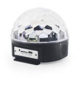 Led Magic Ball Mp3 Full kula dyskotekowa