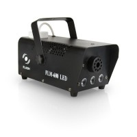 FLM-600 Mini Maszyna do Dymu + BLUE