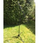 Statyw mikrofonowy - Promocja
