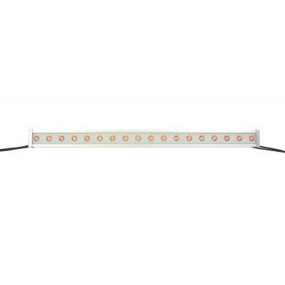 Fractal BAR LED 18x3W IP 65 RGB