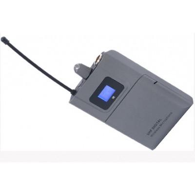Actronix BKR GSD04T nadajnik bezprzewodowy z mikrofonem levalier