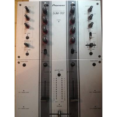Mixer Pioneer DJM-707