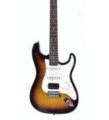Blade TM Edition X-FIRE XF-1RC/MBL - gitara elektryczna