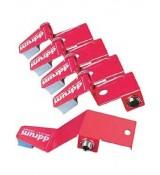 Ddrum Red Shot Kit - zestaw triggerów perkusyjnych
