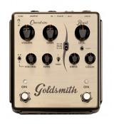 Egnater Goldsmith – analogowy efekt do gitary elektrycznej