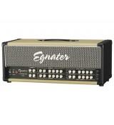 Egnater Tourmaster 4100 - lampowa głowa gitarowa 100 Watt
