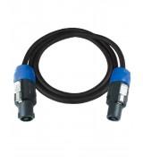 Kempton AIROH 35-10 - kabel głośnikowy 10m