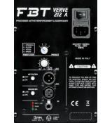 FBT Verve-212-A - aktywna kolumna 400+100 Watt