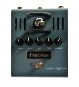 Friedman Motor City Drive - lampowy efekt gitarowy