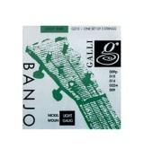 Galli G 210 - struny do banjo