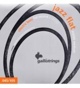 Galli JF-4505 - struny do elektrycznej gitary bassowej