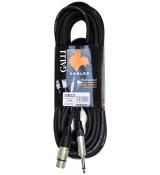Galli MC35SD - kabel mikrofonowy 10 m