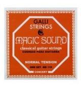 Galli MS-110 - struny do gitary klasycznej