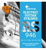 Galli RS946 - struny do gitary elektrycznej +GRATIS