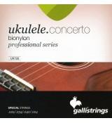 Galli UX720 - struny do ukulele koncertowego