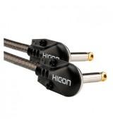 Hicon HI-J63MA05 - wtyk kątowy jack