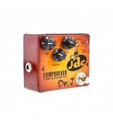 Dr.J CompDriver DJDC - sygnowany efekt gitarowy