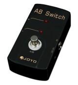 Joyo JF 30 A/B Switch - efekt gitarowy