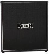 """Krank Nineteen80 4x12"""" black grill - kolumna gitarowa"""