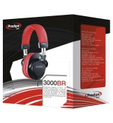 Prodipe 3000BR - profesjonalne słuchawki studyjne