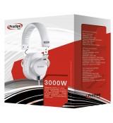 Prodipe 3000W - profesjonalne słuchawki studyjne