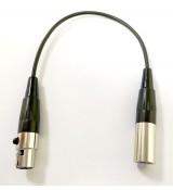 Prodipe AD-TA4F - przewodowy adapter do mikrofonu