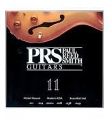 PRS 11-49 - struny do gitary elektrycznej