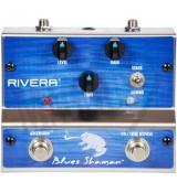 Rivera Blues Shaman - efekt gitarowy