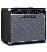Rivera Chubster 40 BK - lampowe combo gitarowe 40 Watt