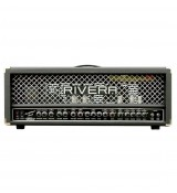 Rivera KR 100 Top - lampowa głowa gitarowa 100 Watt