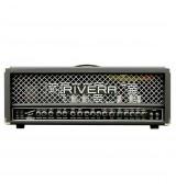 Rivera KR 100 Top (6L6) - lampowa głowa gitarowa 100 Watt